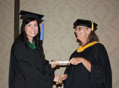 acupuncture degree diploma