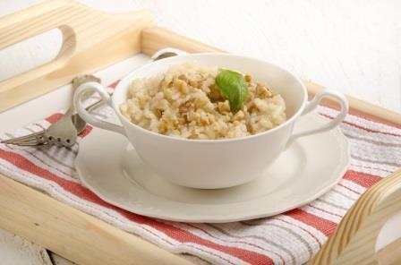 tcm nutrition walnut congee