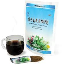 traditional chinese herbs for flu