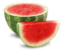 watermelon for summer heat