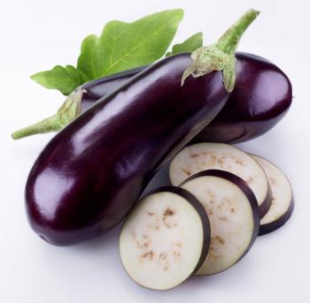 tcm nutrition eggplant