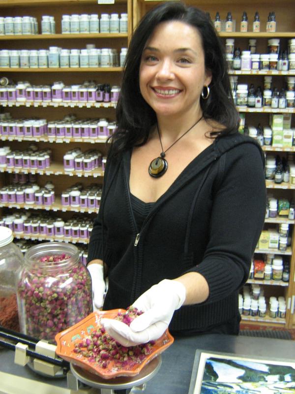 herbal medicine program
