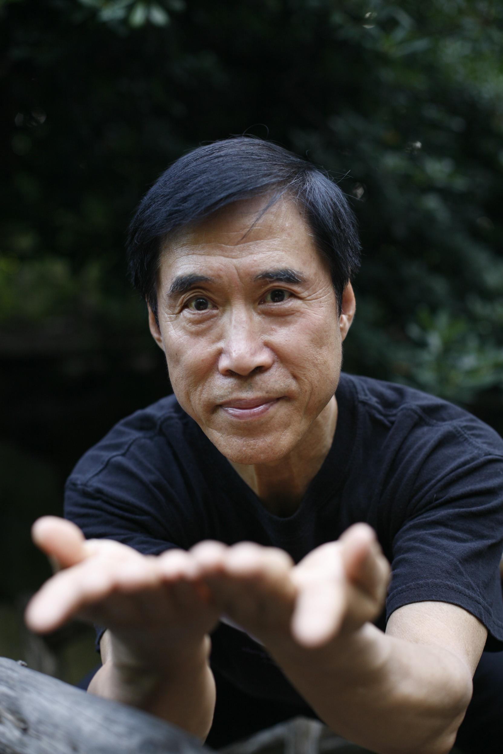 Master Li Junfeng