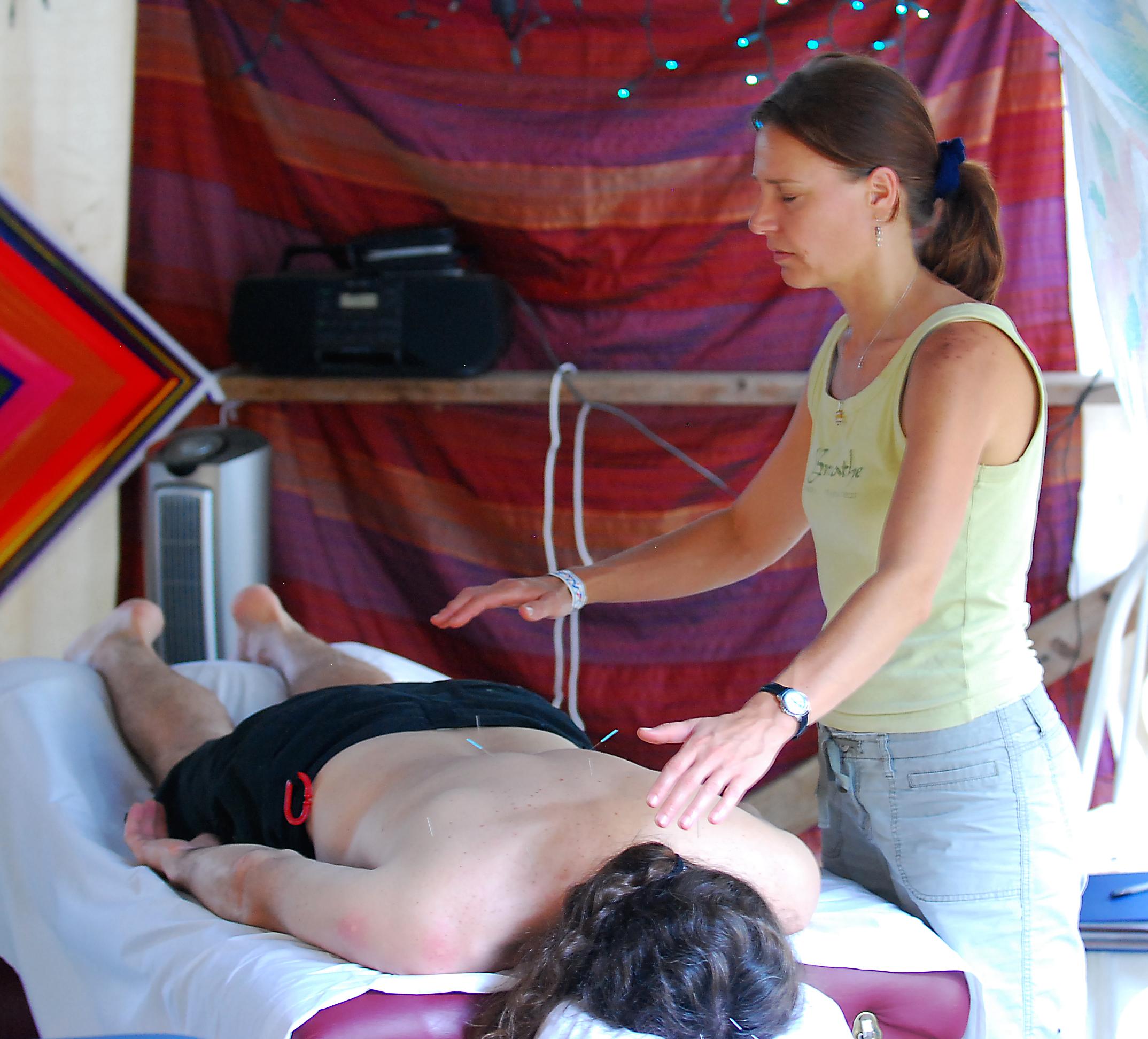medical qigong