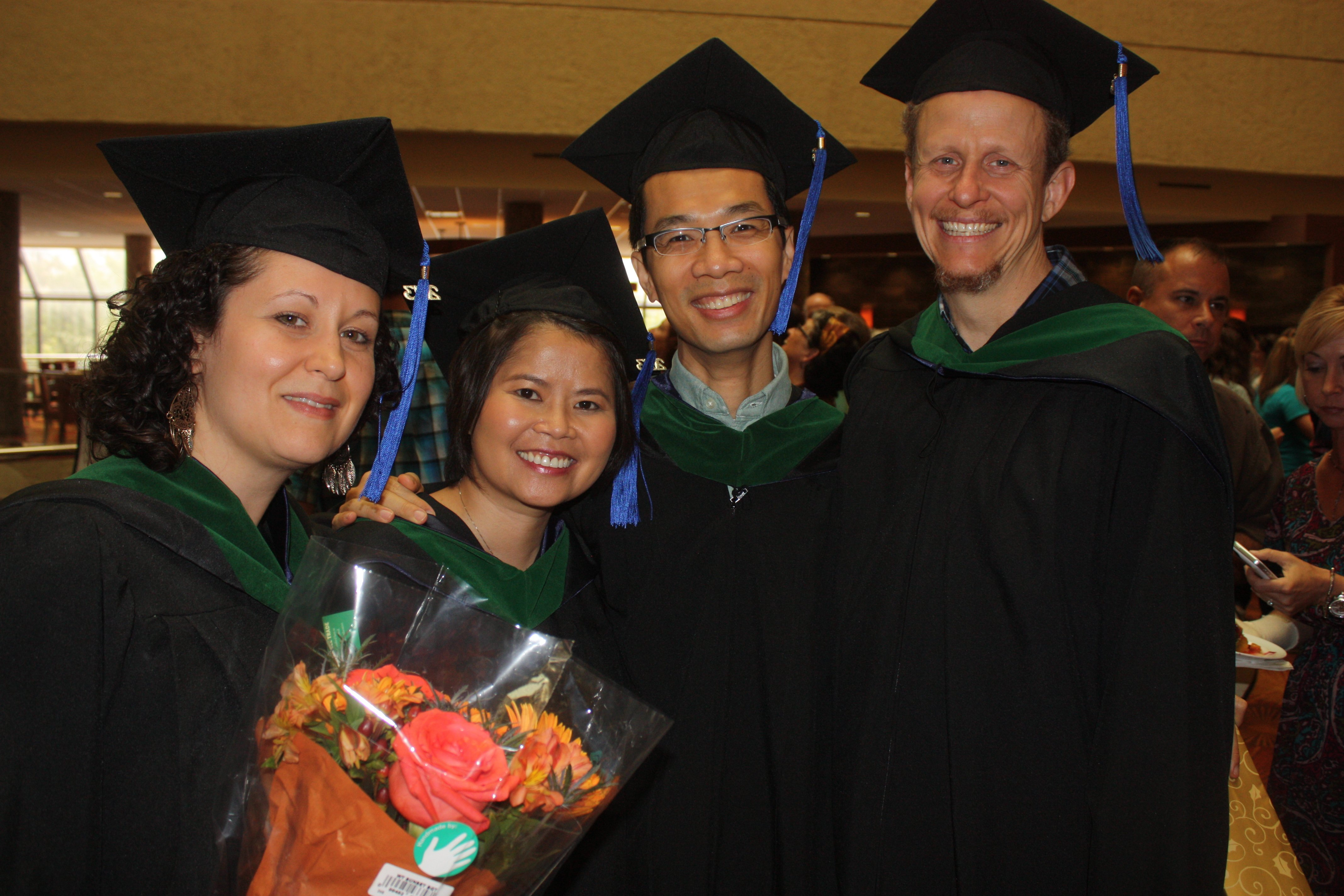 master of acupuncture and oriental medicine