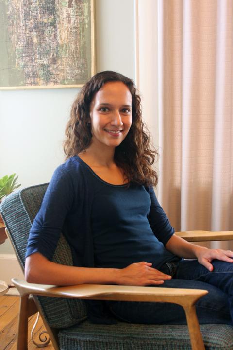 Adrianne Ortega