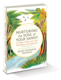 nurturing the soul