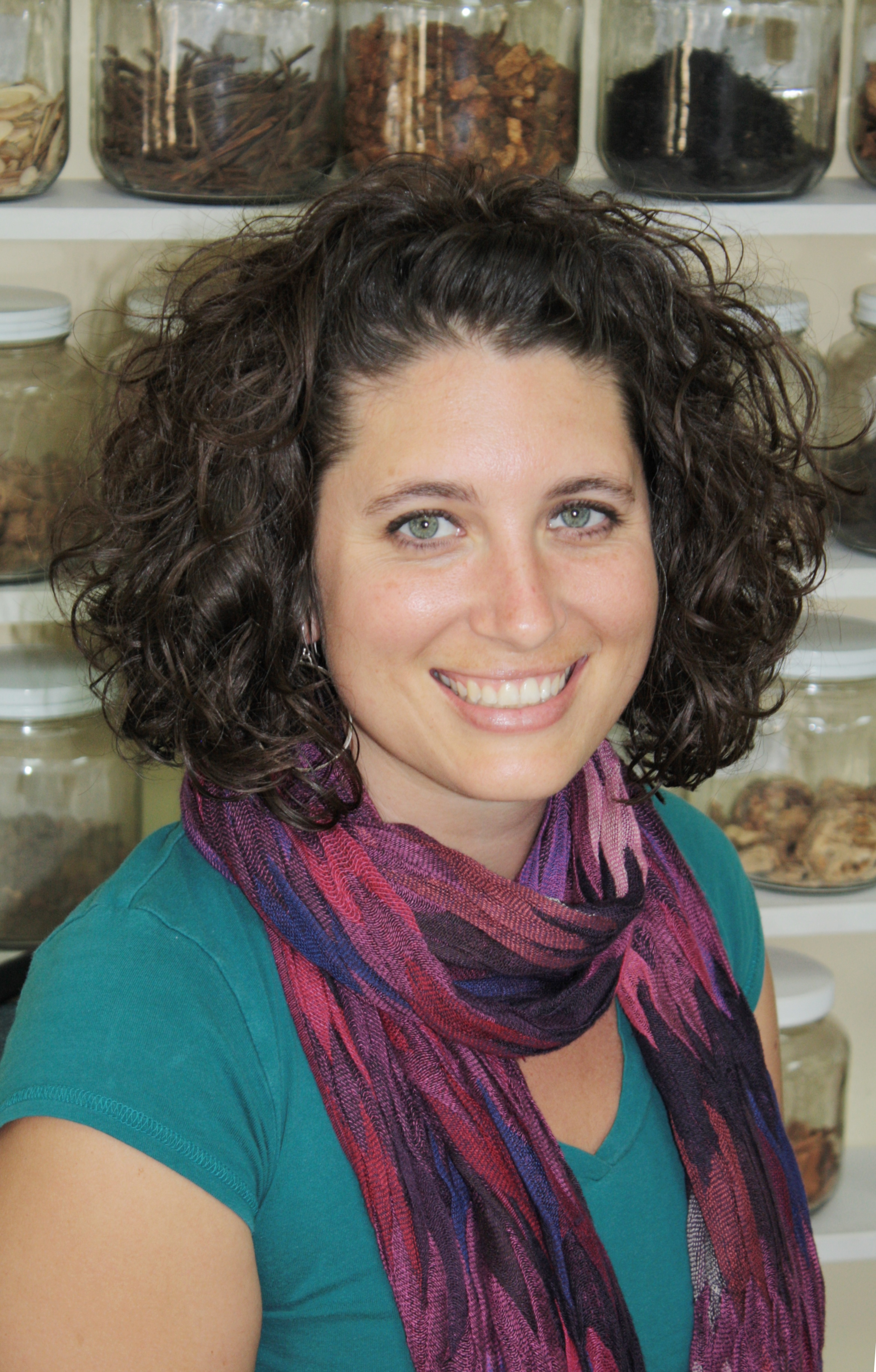 amy Babb acupuncture