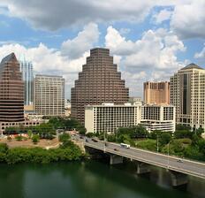 Austin Rental Market