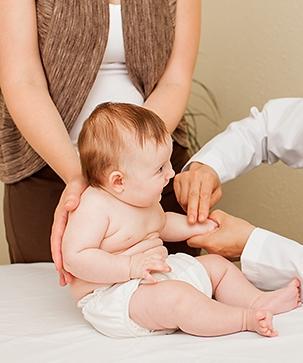 pediatric tuina