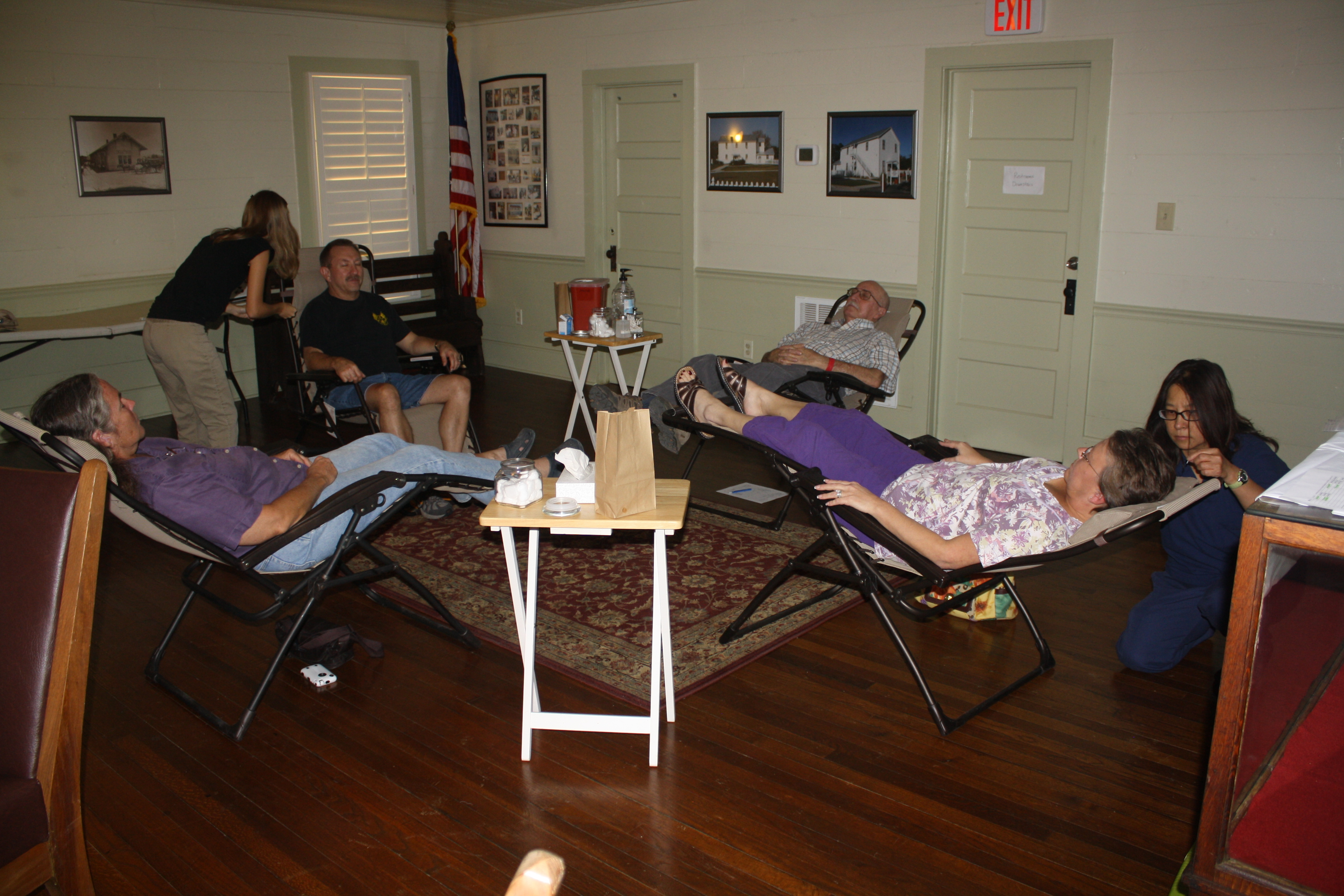 community acupuncture clinic