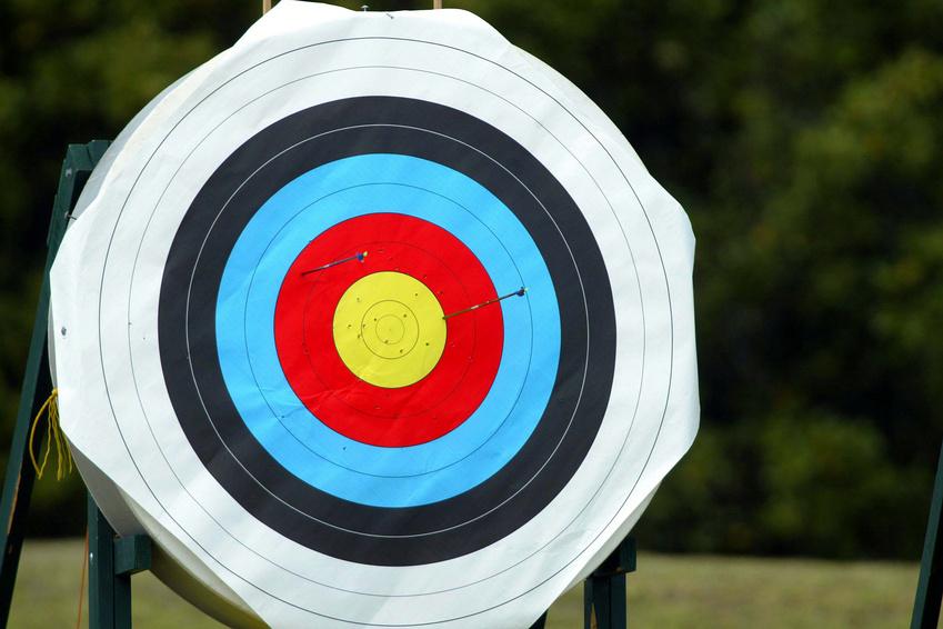 acupuncture target market