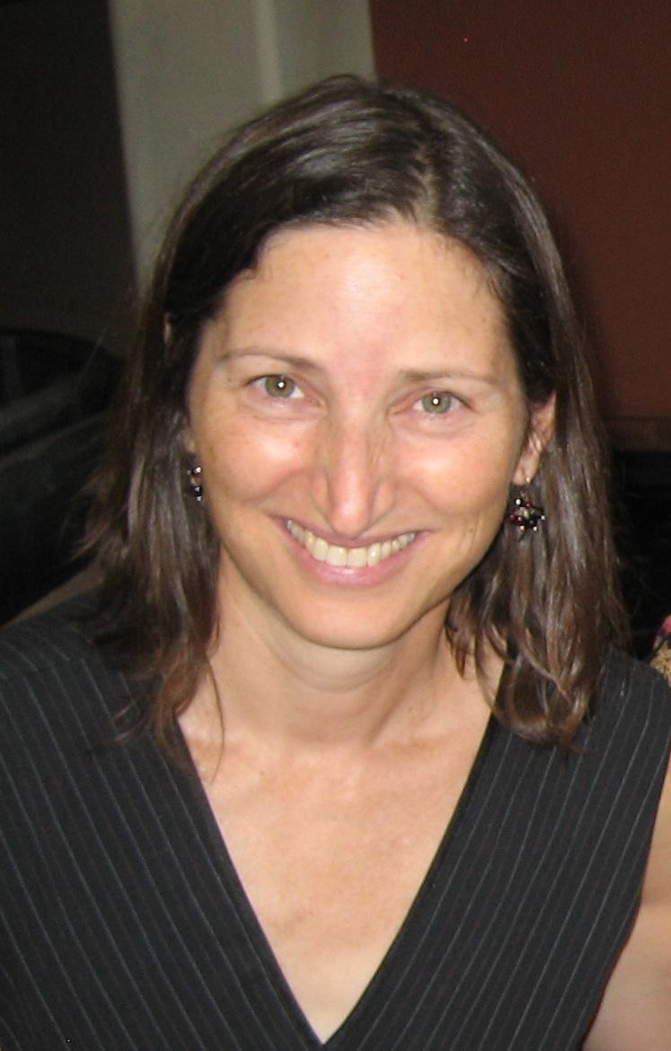 Pamela Gregg Flax   DAOM