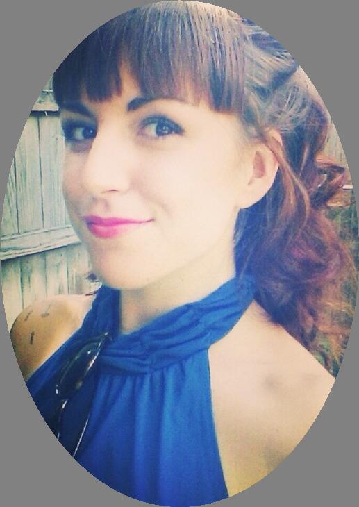 acupuncture student Christina Korpik