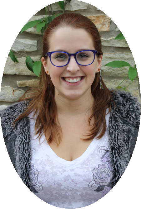 jessica johnson, future acupuncturist