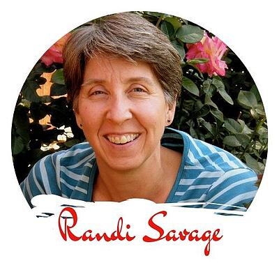 Randi Savage, LAc