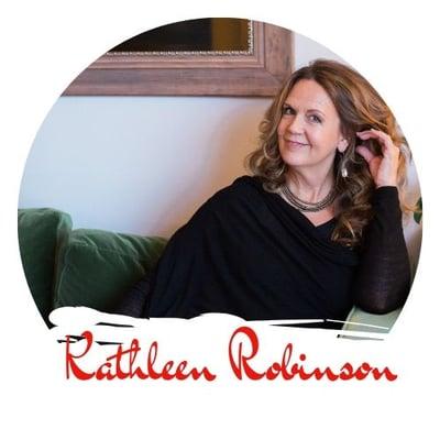 Kathleen Robinson, LAc