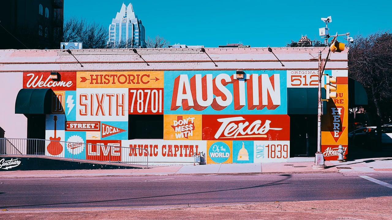 Austin TX Live Music