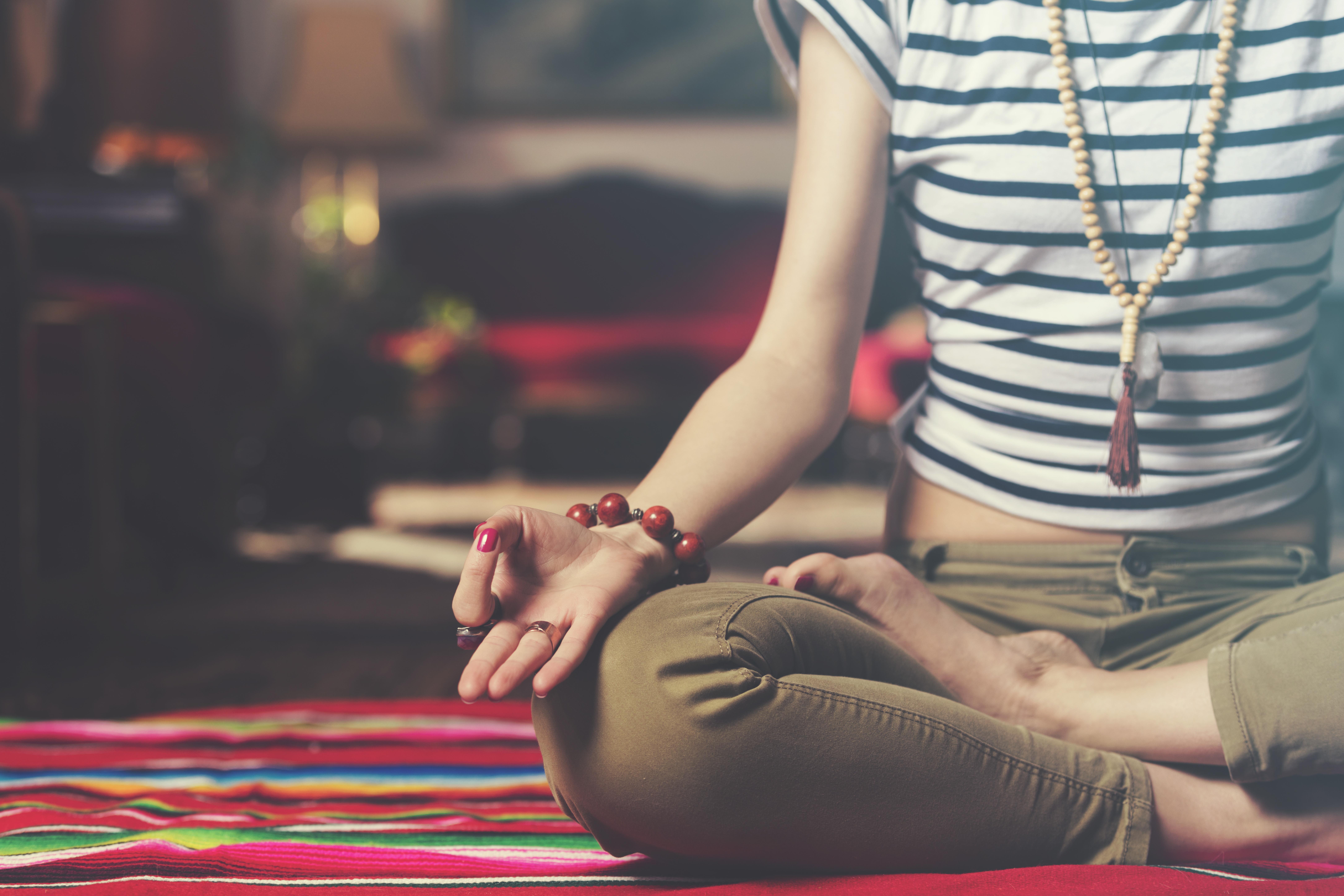 Meditation Austin AOMA