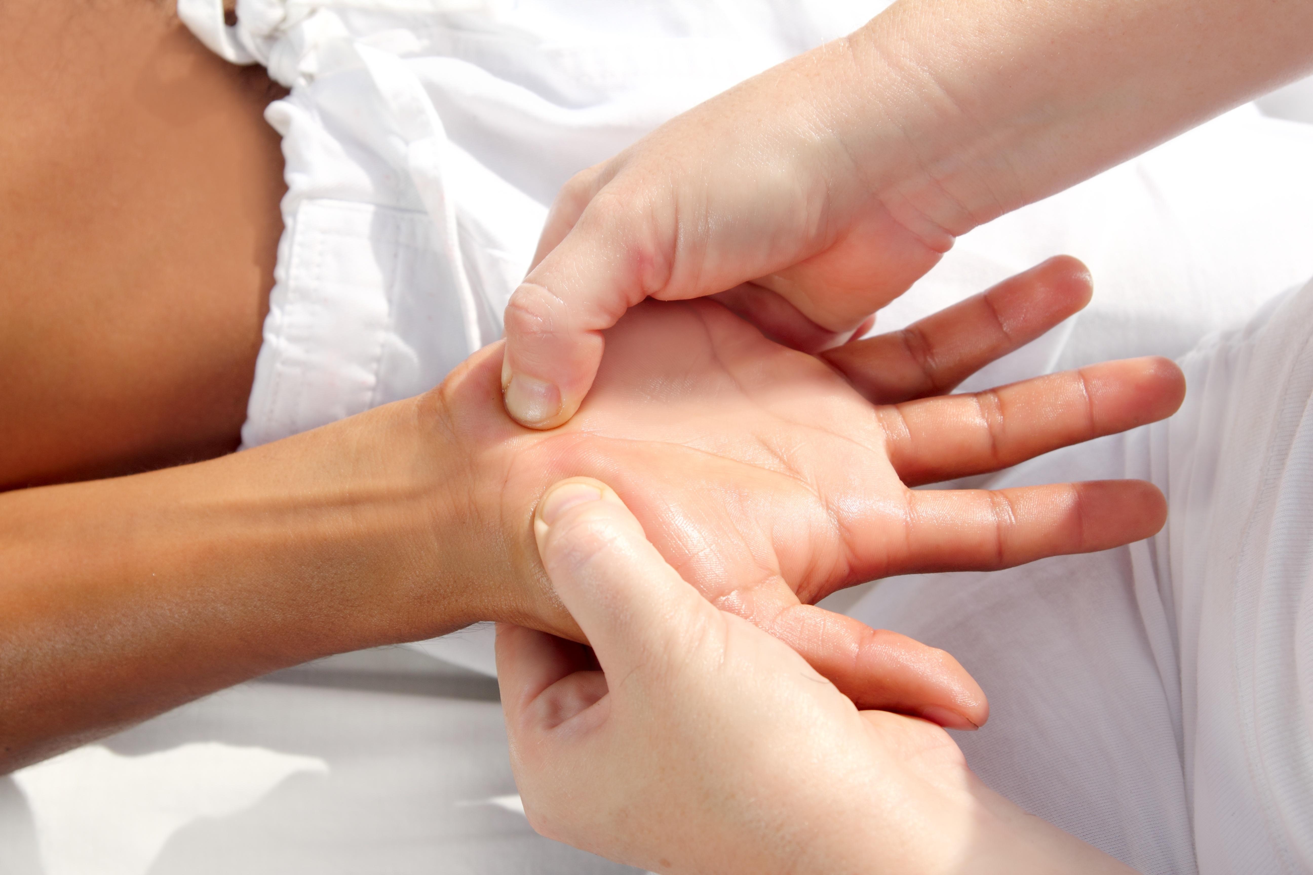 Tuinia chinese medicine bodywork
