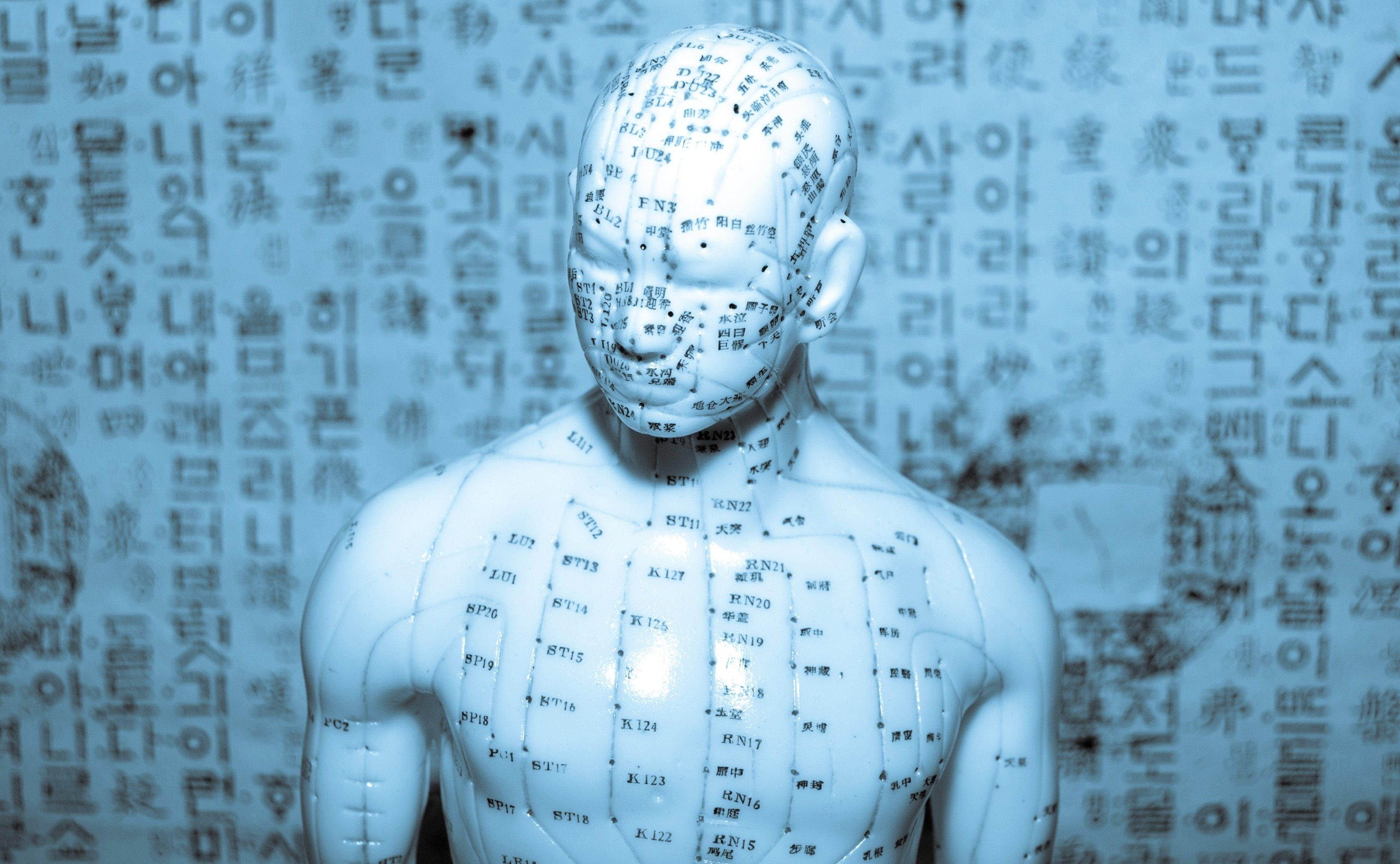 acupuncture chinese medicine treatments