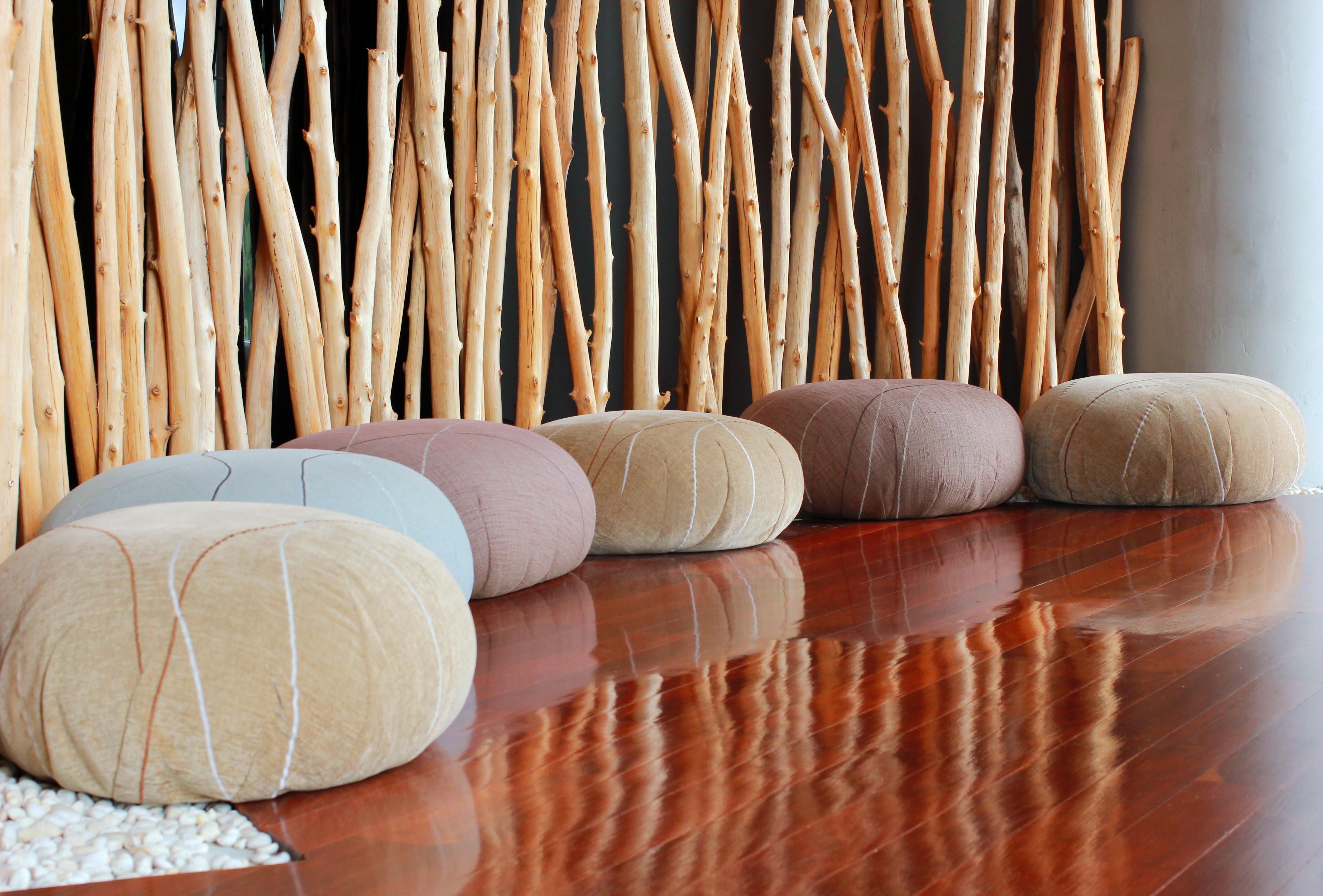 Meditation Pillows AOMA Austin