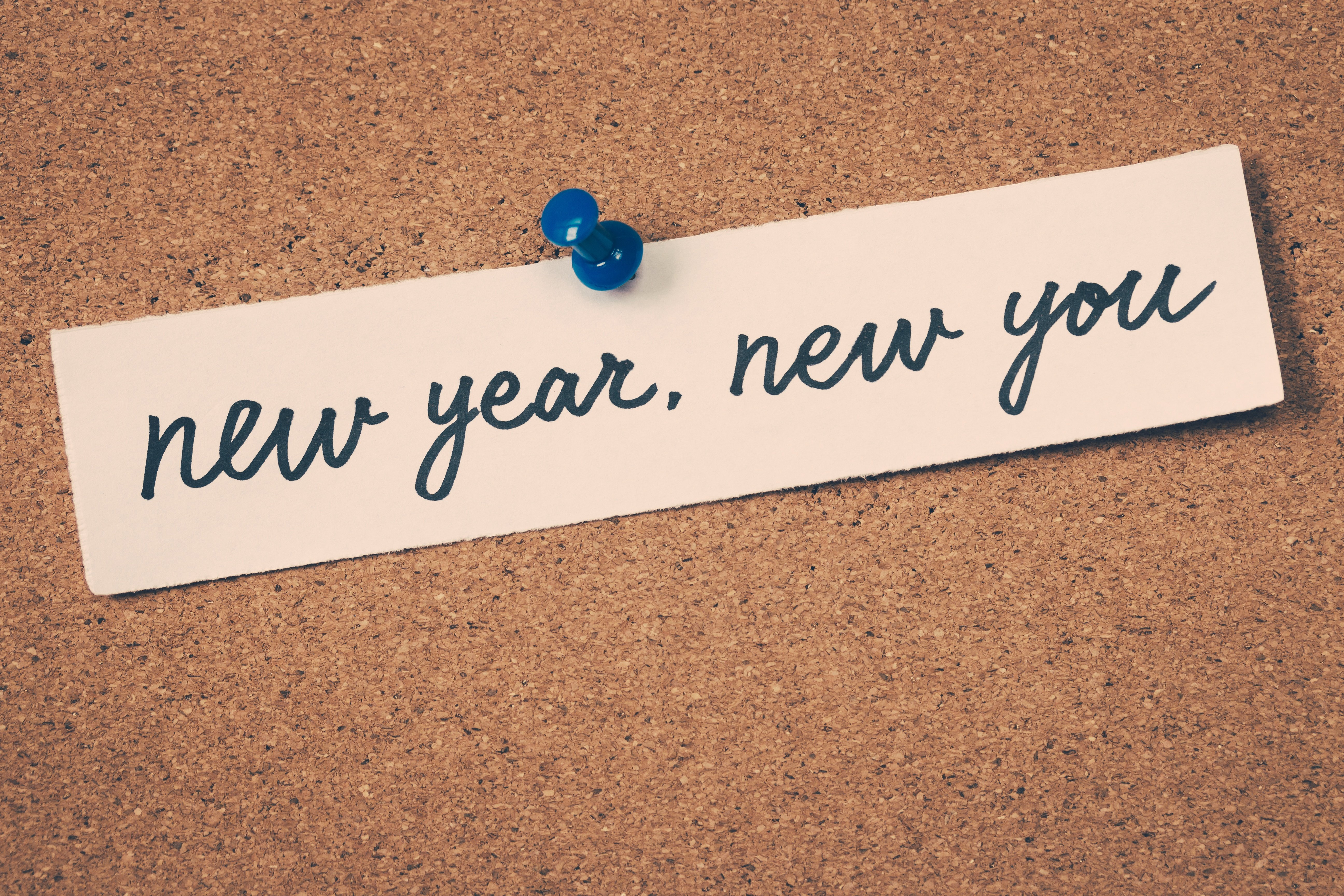 AOMA New Year Resolutions Self Care