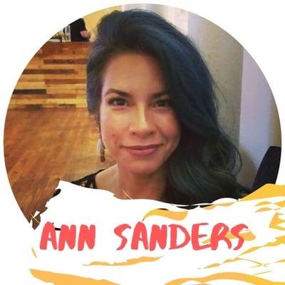 Ann Sanders