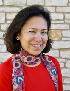 Dr Mary Faria