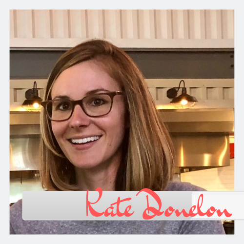 Kate Donelon
