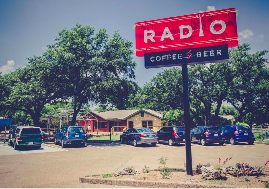 Radio Coffee
